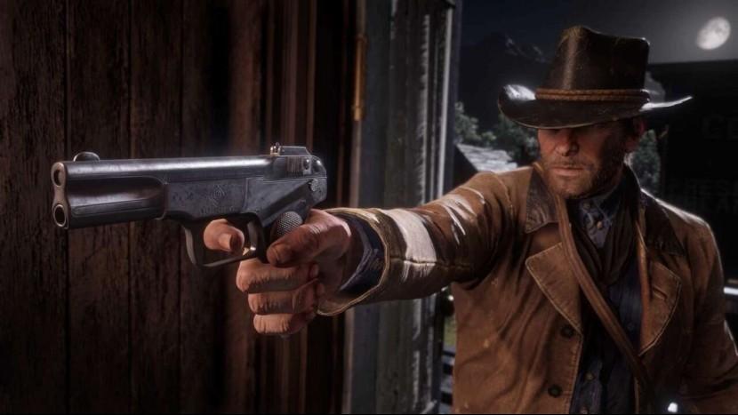 Rainbow Six Siege и Red Dead Redemption 2 получат поддержку DLSS