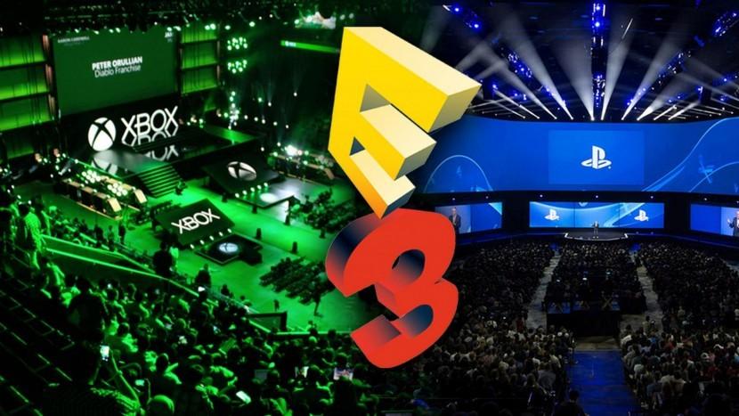 Выставка E3 2021 Awards состоится 15 июня