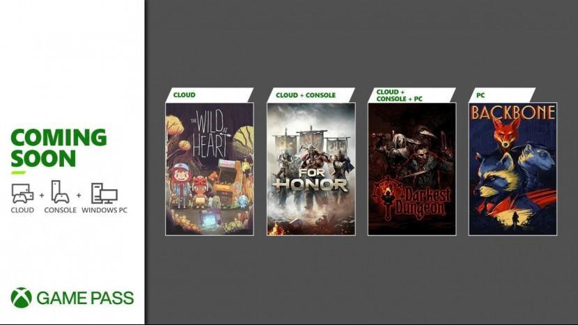 Стали известны бесплатные игры Xbox Game Pass на июнь 2021