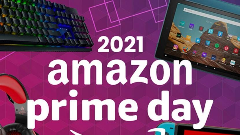 Стартовала распродажа Amazon Prime Day 2021 для консолей PlayStation