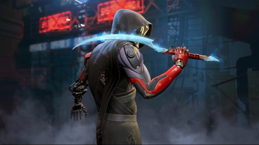 Ghostrunner выйдет на PS5 и Xbox Series X | S 28 сентября