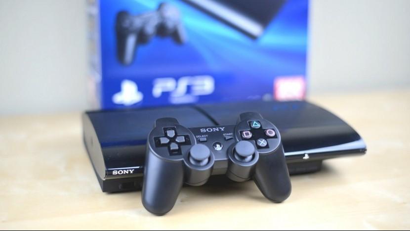 Новое обновление для PS3 не отключило PlayStation Store