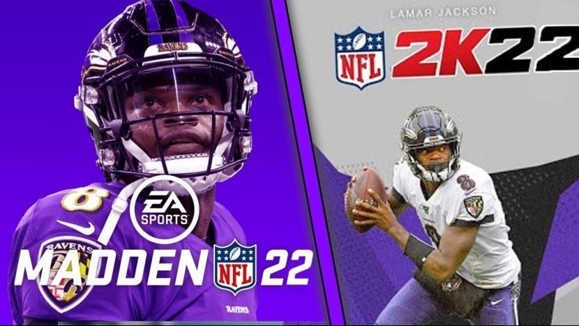 EA планируют поменять обложку предстоящей Madden NFL 22