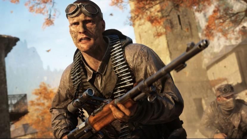 EA представит Battlefield 6 9 июня