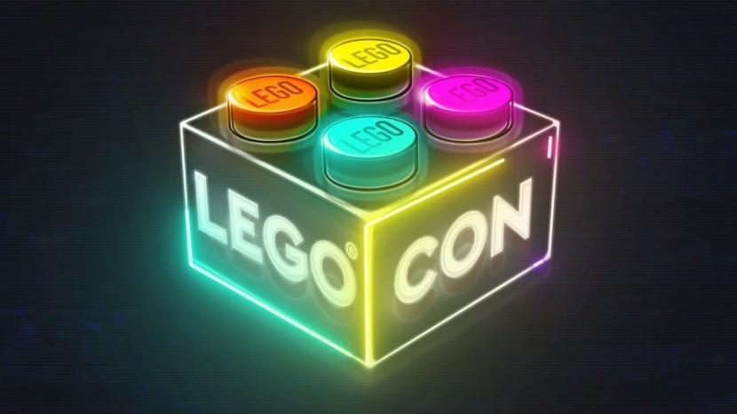 Первый в истории LegoCon пройдет онлайн 26 июня