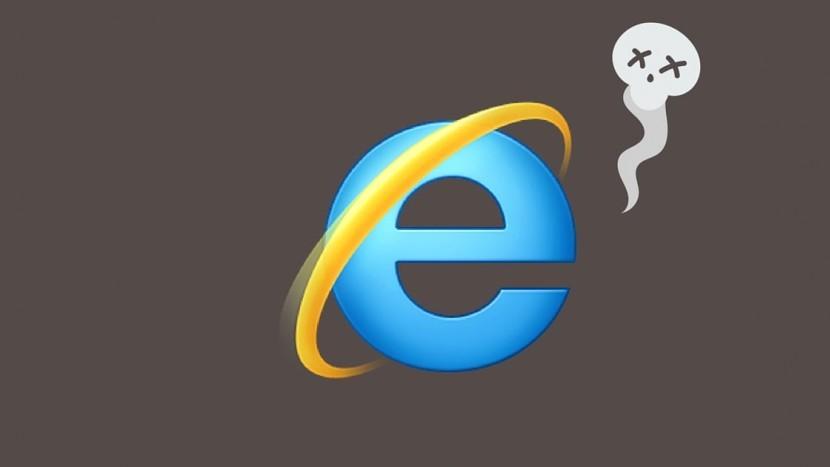 Microsoft полностью откажется от Internet Explorer в 2022 году