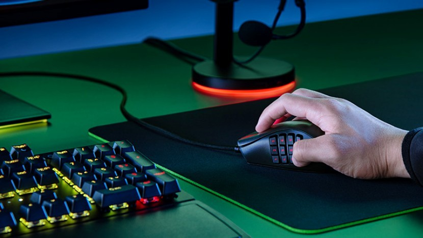 Razer проведет первую презентацию на E3 2021
