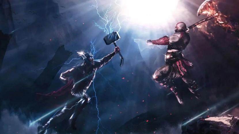 God of War: Ragnarok отложен до 2022 года