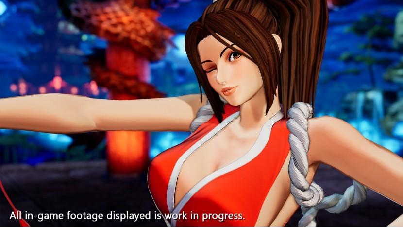 Дату выхода King of Fighters XV перенесли на 1-й квартал 2022 года