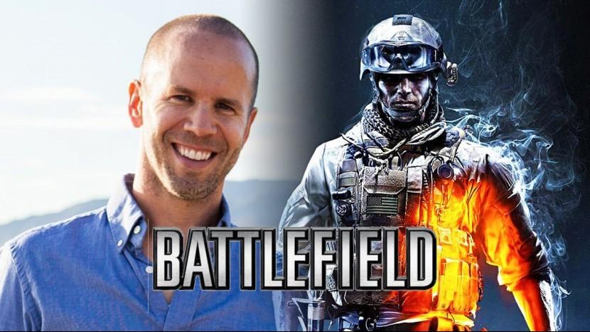 EA переманили ветерана Call of Duty для работы над новыми играми серии Battlefield