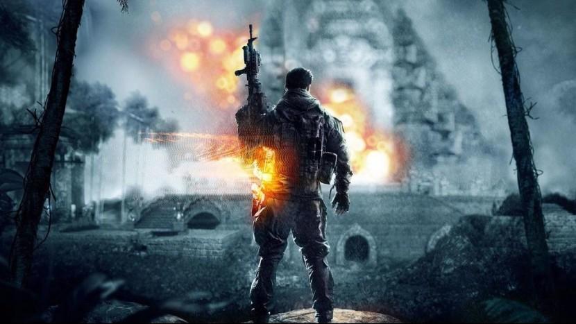 Мобильная игра Battlefield выйдет в 2022 году