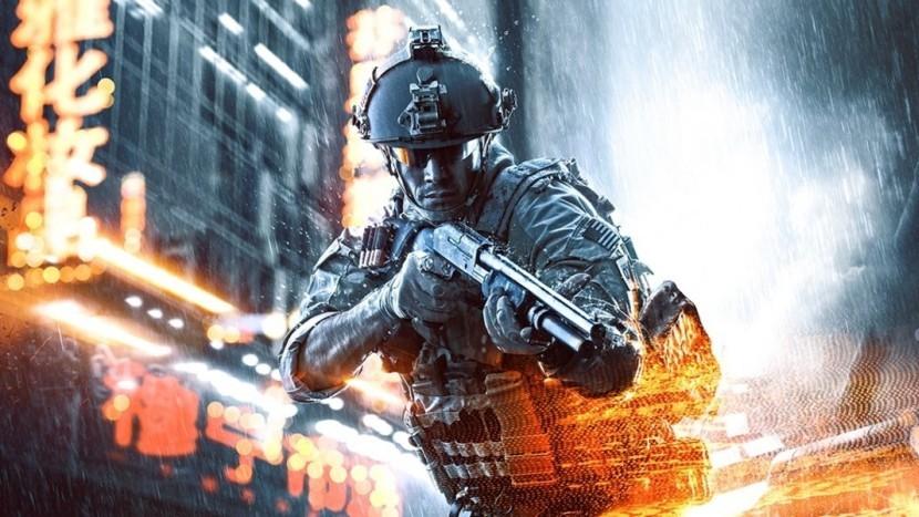 Над Battlefield 6 работает «самая большая команда разработчиков за всю историю серии»