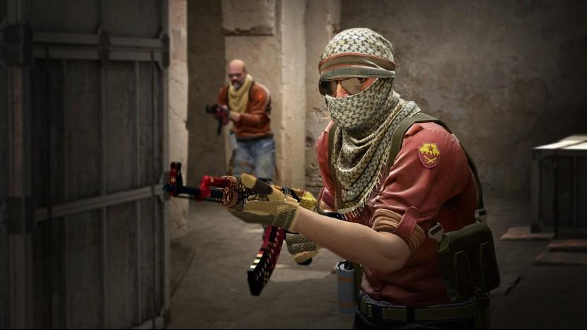 В Counter-Strike: Global Offensive запретили «бесплатным» игрокам играть по рейтингу