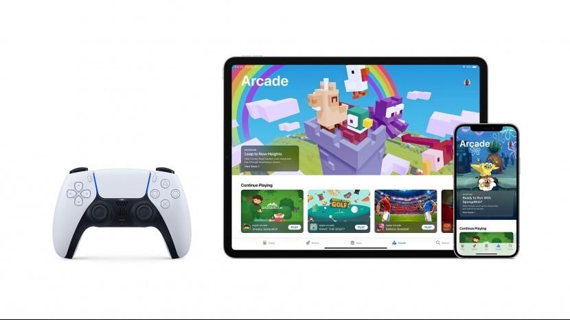 В приложение Remote Play добавили совместимость с DualSense