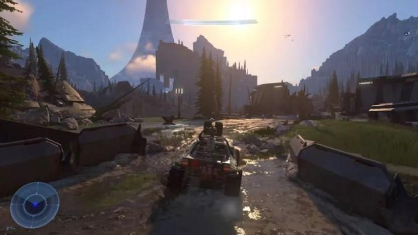 Разработчики раскрыли новое оружие, технику и врагов для Halo: Infinite