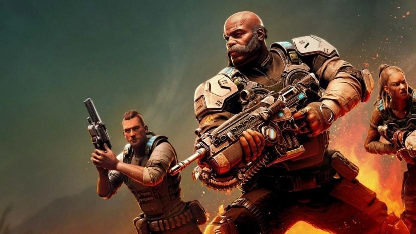 The Coalition подтвердили, что их будущие игры будут на движке Unreal Engine 5