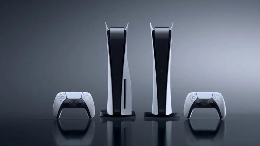 Дефицит PlayStation 5 может сохраниться до 2022 года