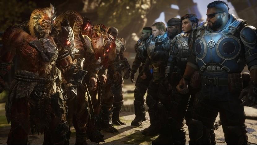 The Coalition отреагировали на слух о работе над игрой по «Звездным войнам»
