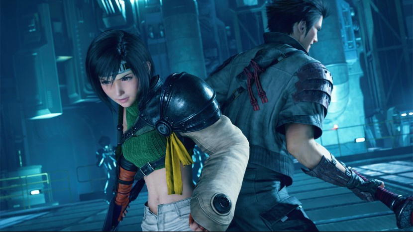 Тецуа Номура поделился информацией о продолжении Final Fantasy VII Remake