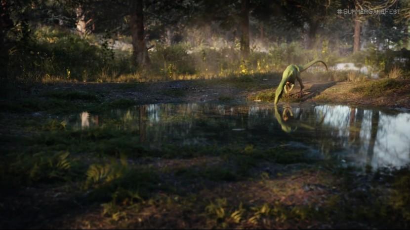 Дата выхода Jurassic World Evolution 2 запланирована на конец 2021 года