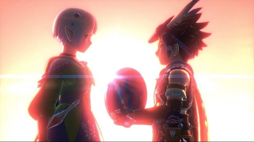 Стали известны бонусы за предзаказ Monster Hunter Stories 2: Wings of Ruin