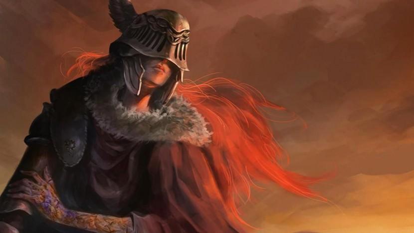 Хидэтака Миядзаки: Elden Ring - более естественная эволюция Dark Souls