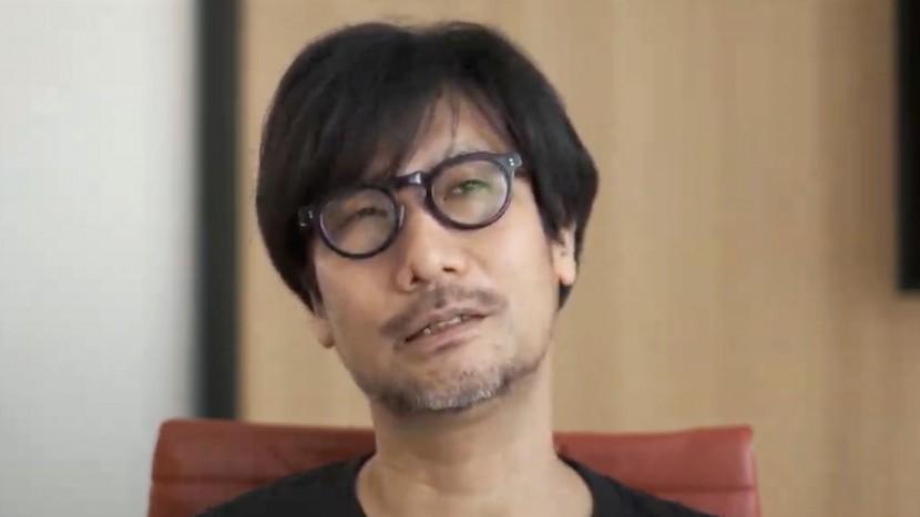 Хидео Кодзима анонсировал Death Stranding: Director's Cut для PS5