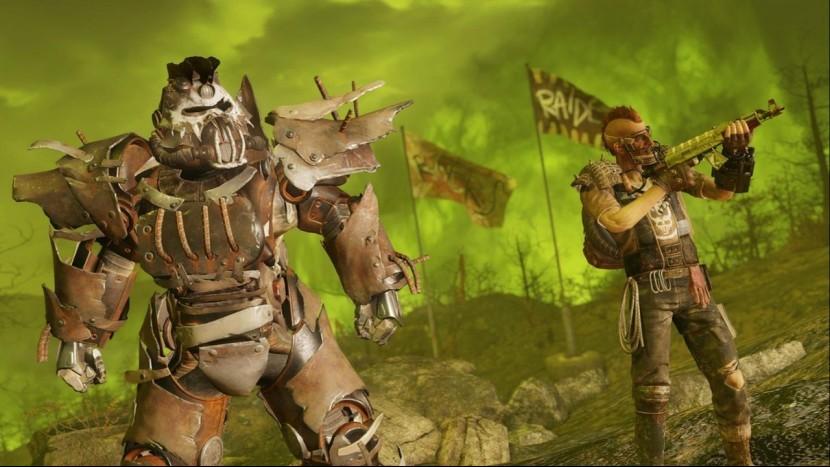 Fallout 76 можно скачать бесплатно до 16 июня