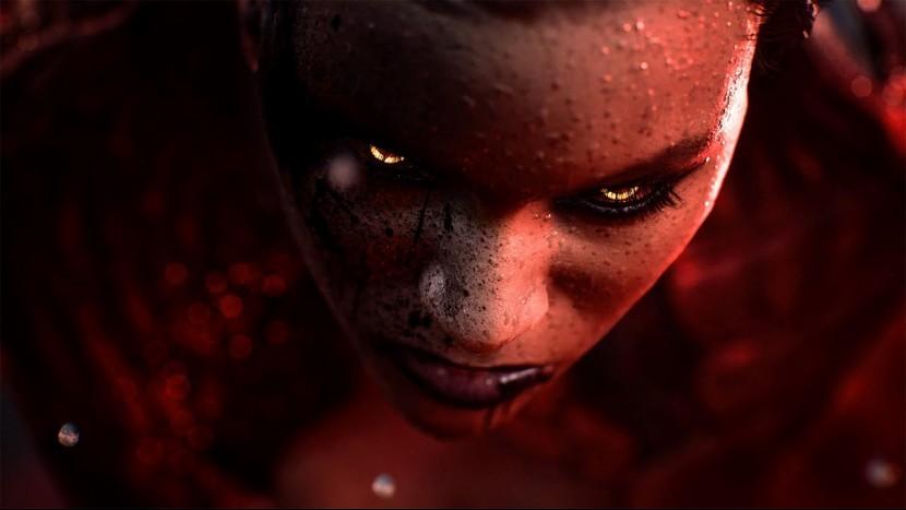 Закрытая альфа-версия Vampire The Masquerade: Bloodhunt выйдет 22 июля
