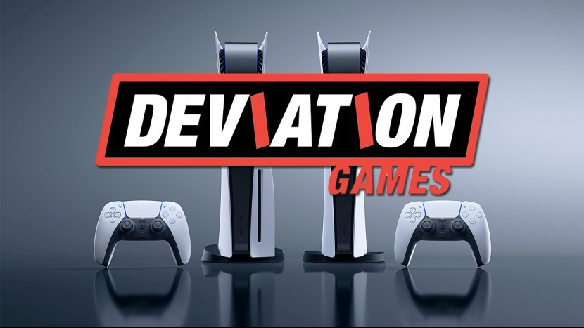 Deviation Games - новая студия, работающая только над PlayStation