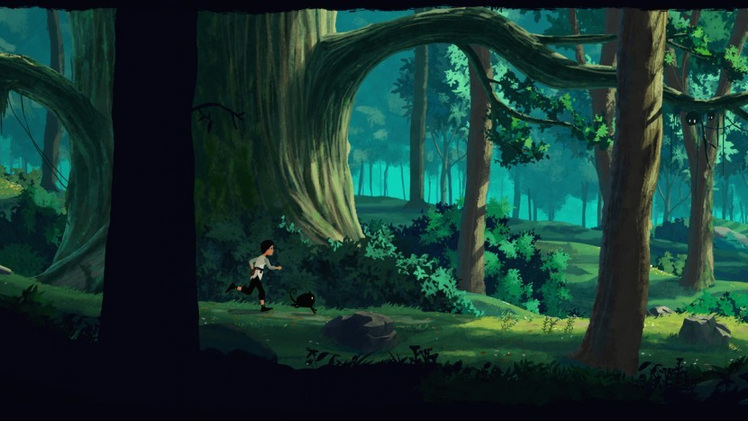 Planet of Lana выйдет на Xbox Series X   S, Xbox One и ПК в 2022 году