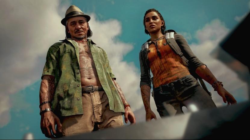 Far Cry 6 доступен для предзаказа