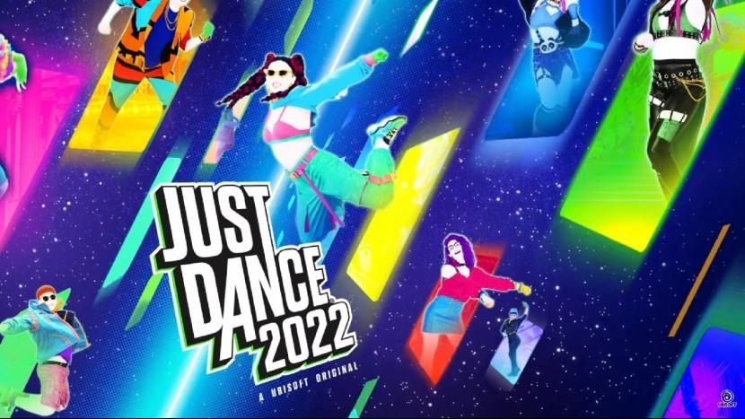 Just Dance 2022 выйдет 4 ноября для Switch, PS4, PS5, Xbox One, Xbox Series X | S и ПК