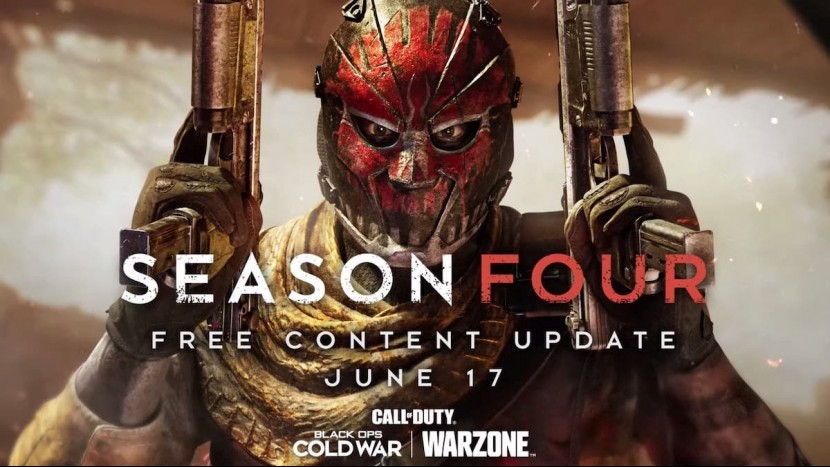 Treyarch показали «странное устройство» для 4 сезона Call of Duty