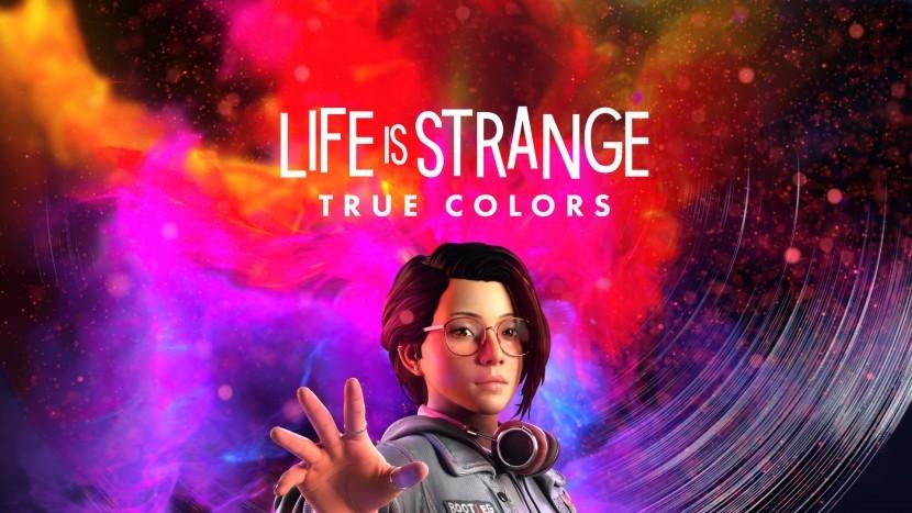 Стартовал предзаказ на Life is Strange: True Colours