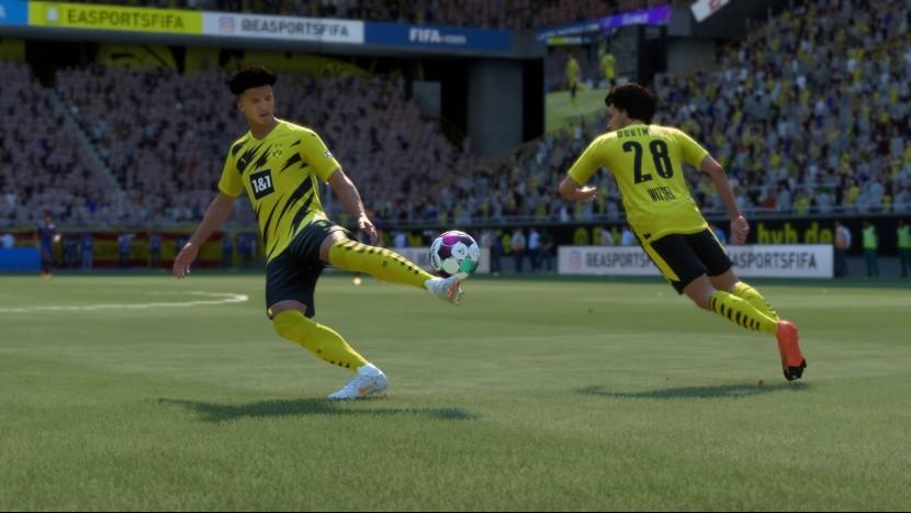 Хакеры похитили 700 ГБ данных EA, в том числе исходники FIFA 21