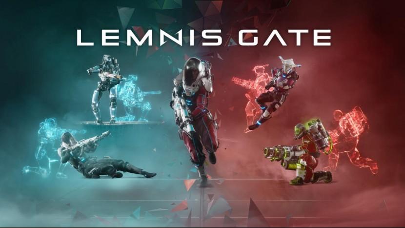 В Xbox Game Pass добавят пошаговый шутер от первого лица Lemnis Gate