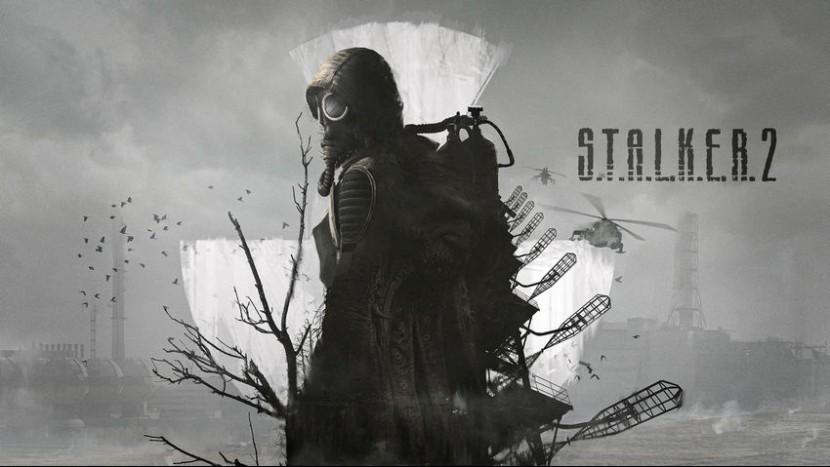 Stalker 2: Heart of Chernobyl выйдет в апреле 2022 года на Xbox и ПК