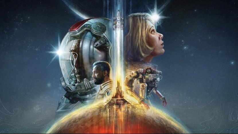 Starfield выйдет 11 ноября 2022 года, эксклюзивно для Xbox и ПК