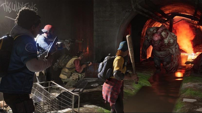Back 4 Blood появится в Xbox Game Pass 12 октября