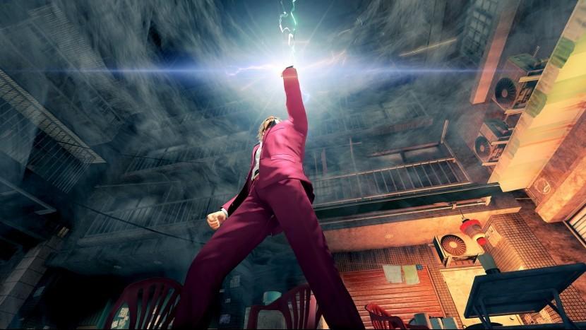 Yakuza: Like A Dragon доступна бесплатно для подписчиков Game Pass