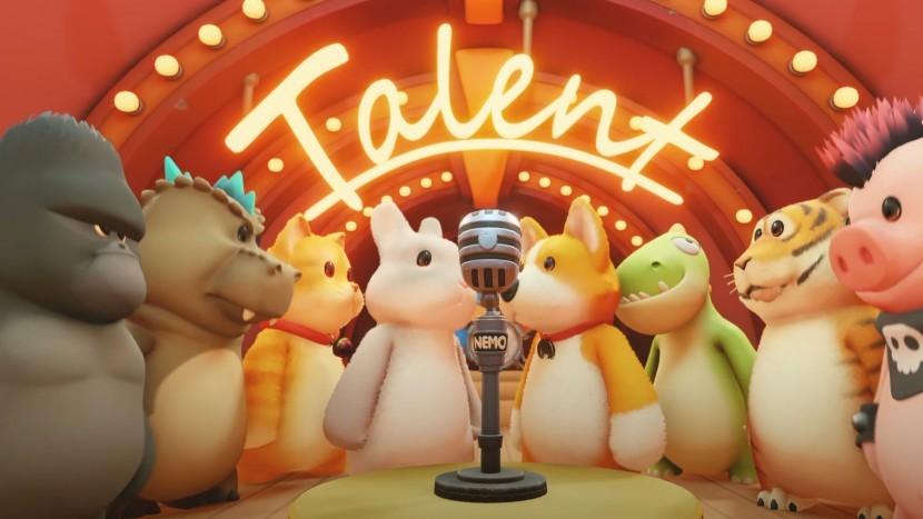 Party Animals выйдет в 2022 году эксклюзивно для Xbox One и Xbox Series X   S