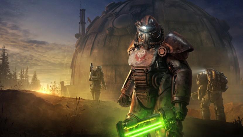 Fallout 76 будет полностью бесплатным для Xbox и ПК в течение всей недели E3 2021