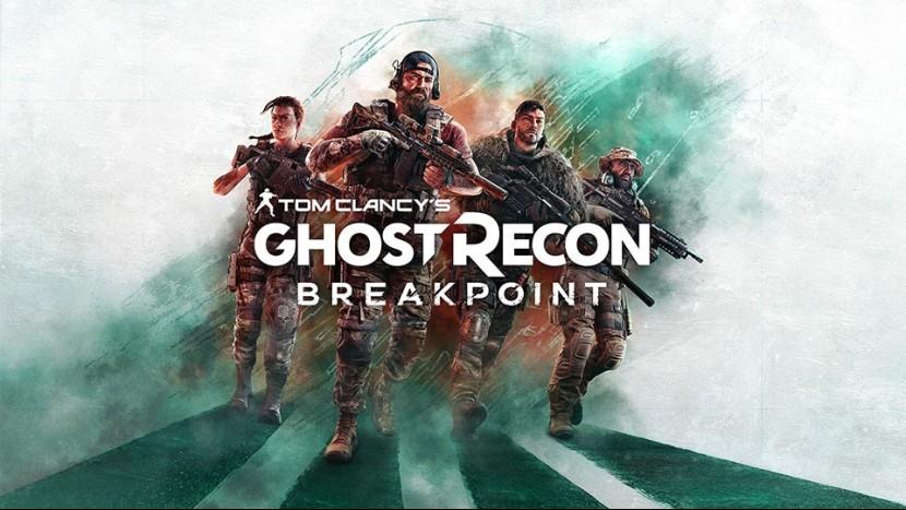 Для Ghost Recon: Breakpoint выйдет новый контент к 20-летию серии Ghost Recon