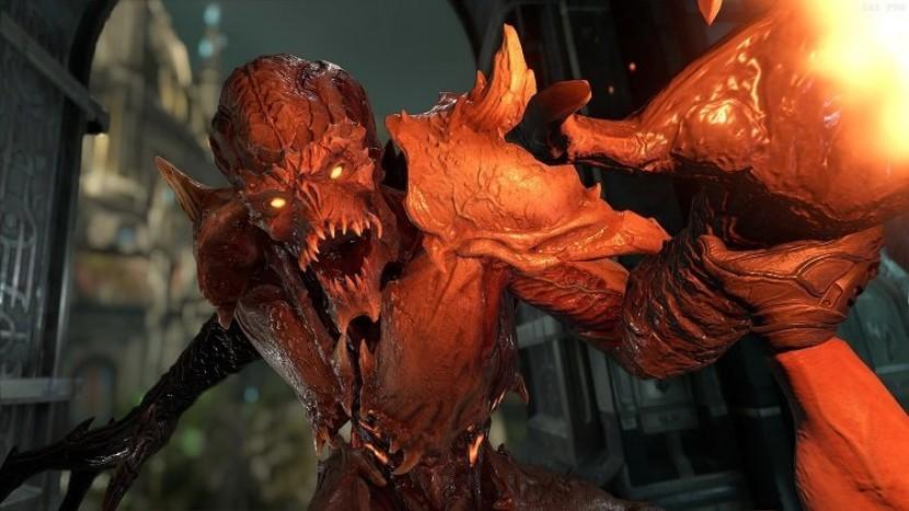 Doom Eternal получит патч оптимизации 29 июня