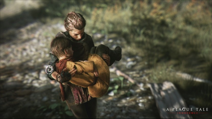 A Plague Tale: Requiem выйдет Xbox Series X|S, Xbox One и ПК в 2022 году