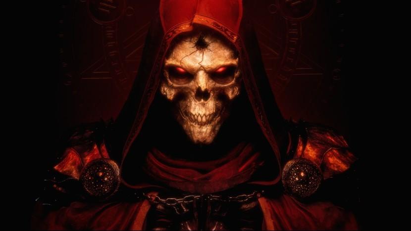 Diablo 2: Resurrected получила дату выхода