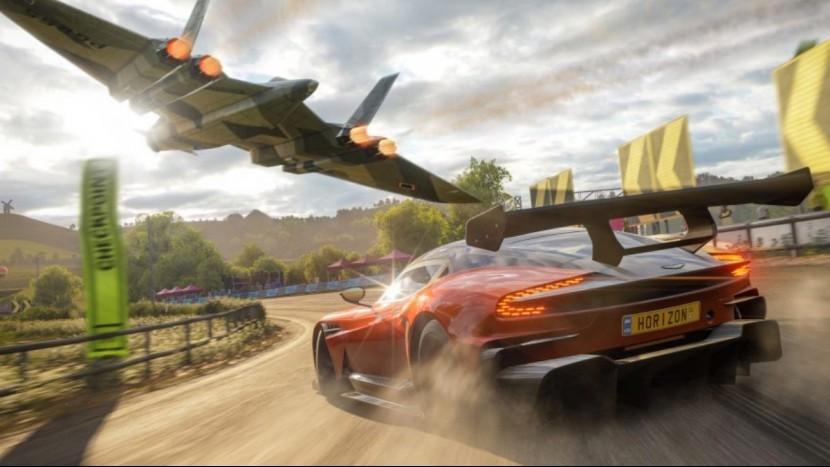 Forza Horizon 5 выйдет 9 ноября для Xbox One, Xbox Series X | S и ПК