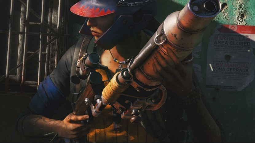 Разработчики показали оружие из Far Cry 6 в новом трейлере