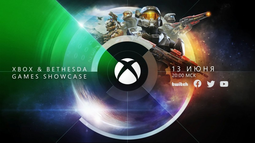 Итоги Xbox и Bethesda на E3 2021: Starfield, Halo Infinite, Сталкер 2 и другие анонсы